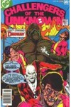 Challengers of the Unknown  84  VG