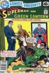 DC Comics Presents   6  VF