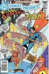 DC Comics Presents  38  VGF