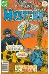 House of Mystery  250  GD