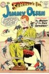 Superman's Pal Jimmy Olsen  48  FR