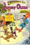 Superman's Pal Jimmy Olsen  85  GVG
