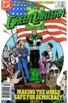 Green Lantern  210  VF