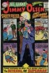 Superman's Pal Jimmy Olsen 113  GD