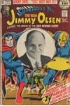 Superman's Pal Jimmy Olsen 141  VG