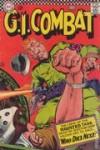 GI Combat  122  GD