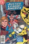 Justice League of America  235  FVF