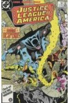 Justice League of America  253  VF-