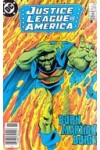 Justice League of America  256  FN+