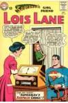 Superman's Girlfriend Lois Lane  44  GVG