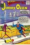 Superman's Pal Jimmy Olsen  62  VG-