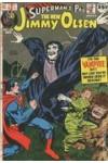Superman's Pal Jimmy Olsen 143  FN+