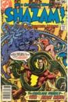 Shazam  35  VG-