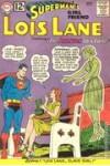 Superman's Girlfriend Lois Lane  33  FR