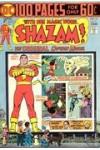 Shazam  13  GD