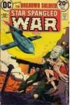 Star Spangled War Stories  176  VGF