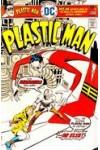 Plastic Man (1966) 12  FN
