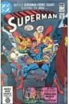 Superman  360  VF