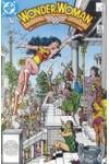 Wonder Woman (1987)  14  VF+
