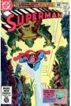 Superman  367  VF