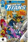 New Titans Annual 8  FVF