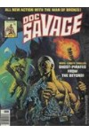 Doc Savage (Mag)  4  VG