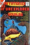 Mysteries of Unexplored Worlds 36  VG-