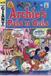 Archie's Pals n Gals  53  VG+