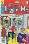 Reggie and Me  93  VG+