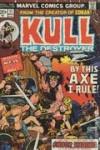 Kull (1971) 11  GVG