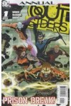 Outsiders (2003) Annual 1  FN