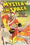 Mystery In Space   59  FR