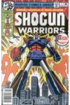 Shogun Warriors 1  GD-