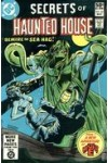 Secrets of Haunted House 36  FN-