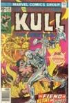 Kull (1971) 19  GD