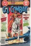 GI Combat  269  VG