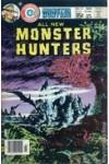 Monster Hunters 12  VG+