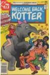 Welcome Back Kotter  6  VG+