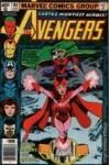 Avengers  186  FN-