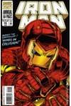 Iron Man Annual 15  FN+