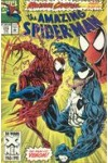 Amazing Spider Man  378  VF+