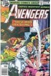Avengers  177  VG