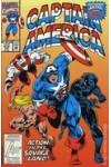 Captain America  414  VF+