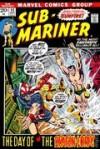 Sub Mariner   53  FRGD