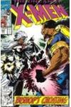 X-Men  283  FVF