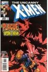 X-Men  357  FVF
