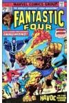 Fantastic Four  159  GD-