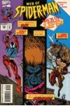 Web of Spider Man 120  FVF