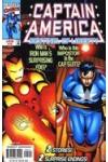Captain America Sentinel of Liberty  5  VF