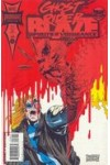 Spirits of Vengeance  18  VF-